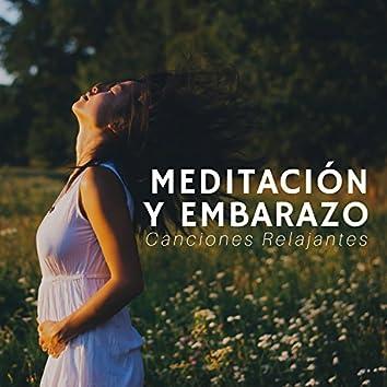 Meditación y Embarazo - Canciones Relajantes para Calmar los Nervios