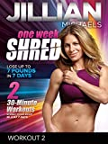One Week Shred - Workout 2