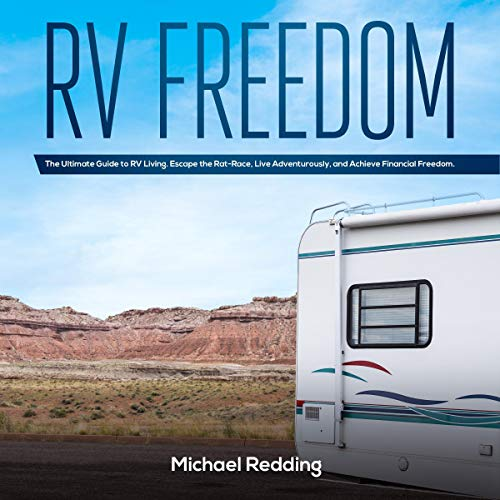 RV Freedom Audiobook By Michael Redding cover art