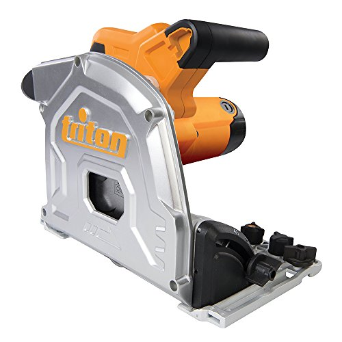 Triton TTS1400-1400W Plunge Track Saw 230V