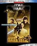 STAR WARS: ATTACK OF THE CLONES [Blu-ray]
