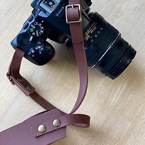 Camera Strap Camera Strap Personalized DSLR Strap Personalized Gift for Friend Personalized Strap Camera Strap Cover Customized Strap