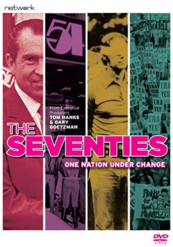 The Seventies: The Complete Series [DVD]