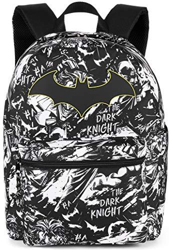 Batman Comic Rucksack, 40,6 cm (16 Zoll)
