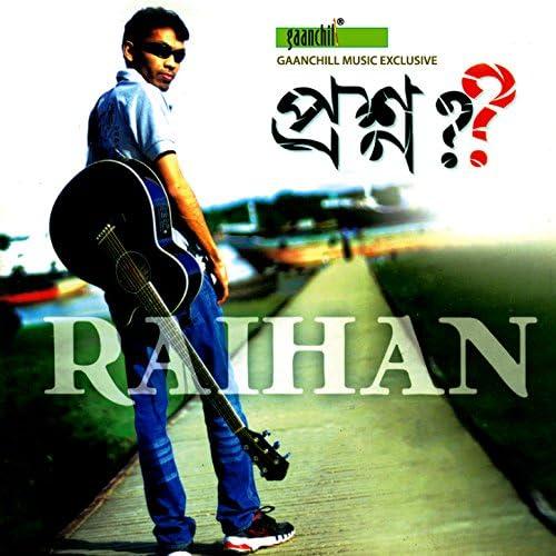 Raihan & Suman Kallyan