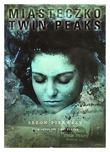 Twin Peaks Season 1 (BOX) [3DVD] (English audio)