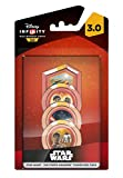Disney Infinity 3.0 - Star Wars Power Disc Force Awakens (Pack De 4)