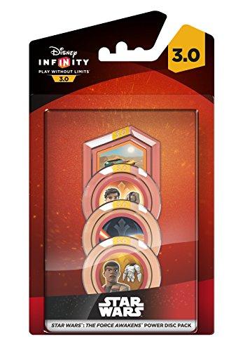 Disney Infinity 3.0: Bonus-Münzen-Set - Das Erwachen der Macht