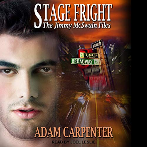 Stage Fright cover art