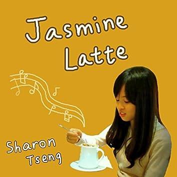 Jasmine Latte