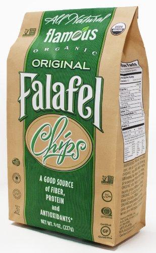 Falafel Chips