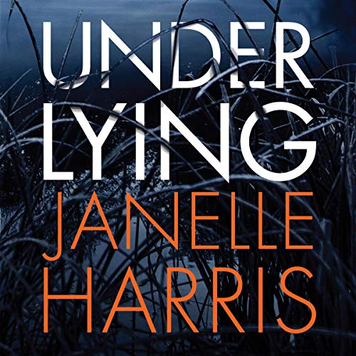 Under Lying audiobook cover art