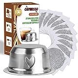CAPMESSO Coffee Capsule,...image