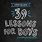 39 Lessons for Boys