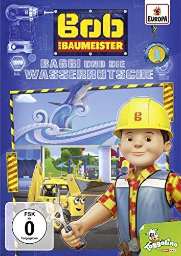 Bob der Baumeister - 004/Baggi und die Wasserrutsche