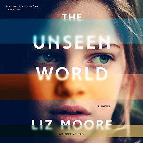 The Unseen World audiobook cover art