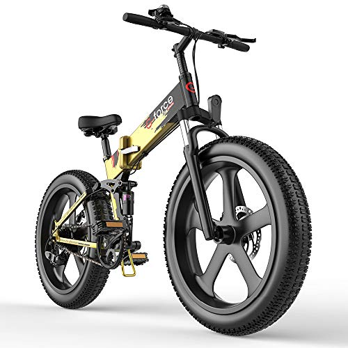G-Force S23 Electric Bike