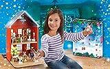 """Playmobil Adventskalender""""Weihnachten im Stadthaus"""" - 70383"""