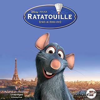 Ratatouille cover art