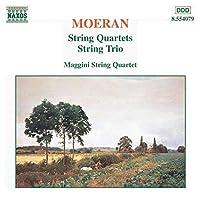 String Quartets & String Trio