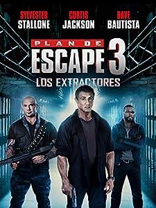 Plan de escape 3: Los extractores
