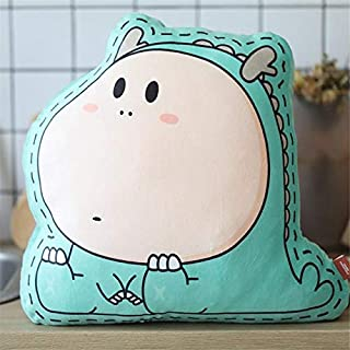 Hot Funny Dinosaur&Dragon Plush Toy Soft Cartoon Animal Red-Crowned Crane&Frog&Mouse Stuffed Doll Chair Pillow Cushion Kid Gift Holiday Must Haves Gift Bags The Favourite Anime
