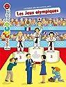 Mes docs à coller : Les Jeux olympiques par Ledu