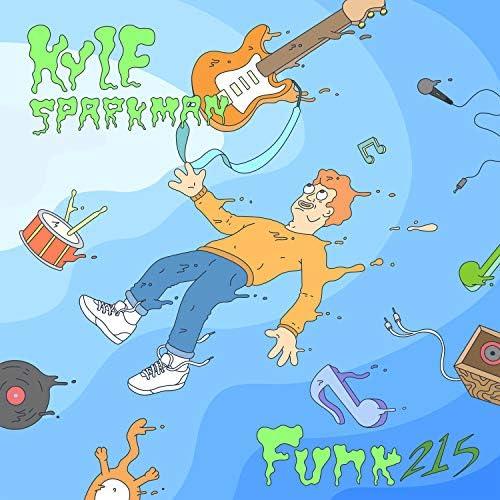 Kyle Sparkman