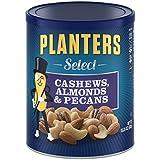 Planters Almonds Cashews & Pecans (15.25 oz Canister)