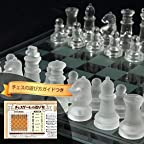 チェス ガラス