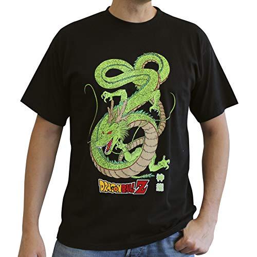 ABYstyle - Camiseta de Manga Corta para...