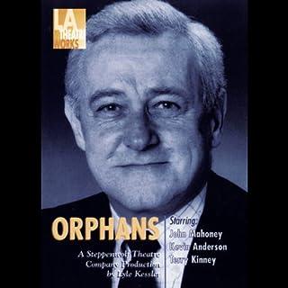 Orphans cover art