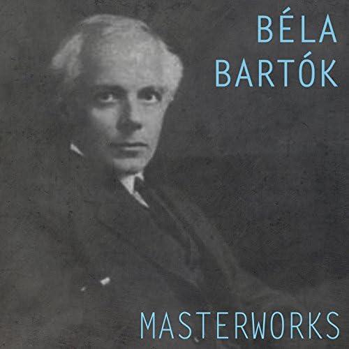 György Sándor, Béla Bartók, Yehudi Menuhin