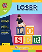 Rainbow Horizons A121 Loser - Novel Study - Grade 4 to 7