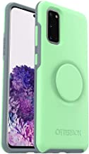 OtterBox Otter + POP Symmetry Series Case for Galaxy S20 - Mint to BE