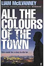 All the Colours of the Town (Paperback) - Common