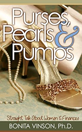 Purses, Pearls & Pumps