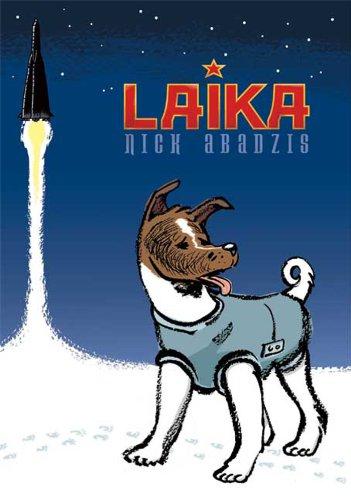 Laika (English Edition)