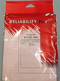KTHA101 Reliability Provin Hitachi NR83A Framing Nailer O-Ring Kit