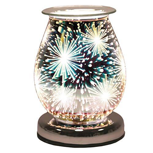 Aroma Oval 3D Touch Burner Supanova 16cm - AR1387