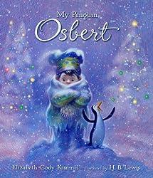 My Penguin Osbert