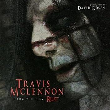 "Travis Mclennon (From ""Rust"")"