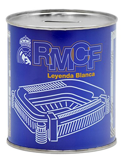 Real Madrid - Hucha de Metal (Colorino 44223.0)