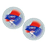 Dixie Ultra Heavy Duty Paper Bowls, 56 Count, 20 Ounce (2 Pack)