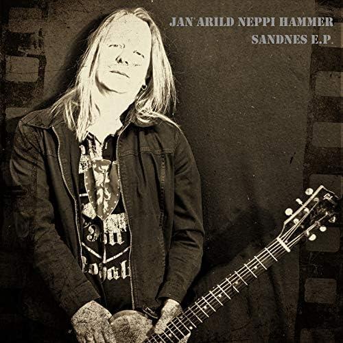 JAN Arild Neppi Hammer