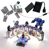 Kein Modell-Set. Kein Modell-Set. Kein Modell-Set. Kein Modell-Set. Kein Modell-Set. Kein Modell-Set. Kein Modell-Set. Kein Modell-Set. Kein Modell-Set. ! ⚡ Wichtiger Hinweis: Dieser Artikel ist nur die LED-Beleuchtung für Ihren Lego. Alle LEGO Sets ...