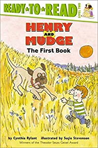 Henry and Mudge The First Book by Cynthia Rylant