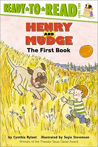 Henry and Mudge (Henry & Mudge)の詳細を見る