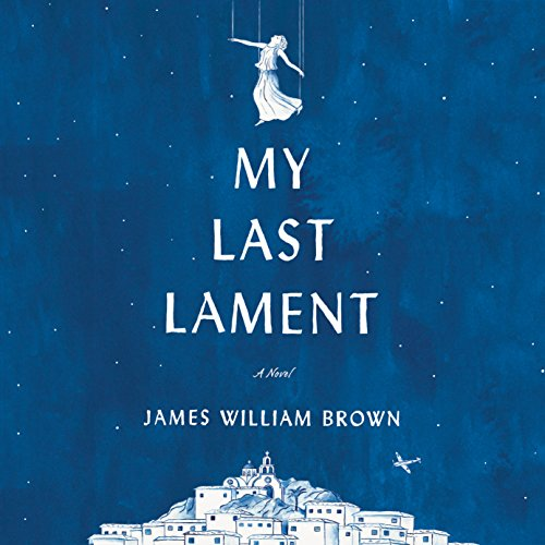 My Last Lament audiobook cover art
