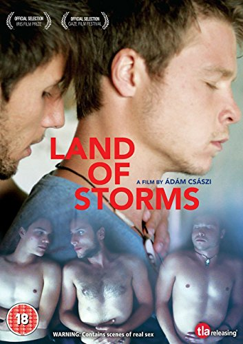 Land of Storms [DVD] [Reino Unido]